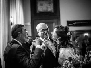 Le nozze di Laura e Leandro