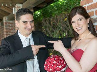 Le nozze di Manuela e Elio