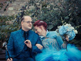 Le nozze di Costanza e Gianni