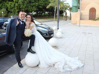 Le nozze di Caterina  e Antonino