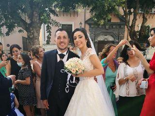 Le nozze di Caterina  e Antonino 3