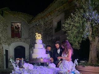 Le nozze di Laura e Enzo 3