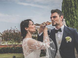 Le nozze di Stefano e Silvia
