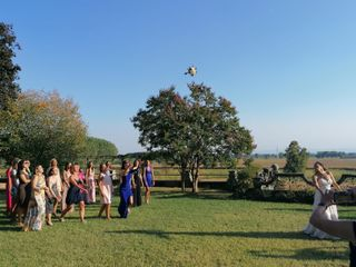 Le nozze di Francesco e Jackelin Belen 3
