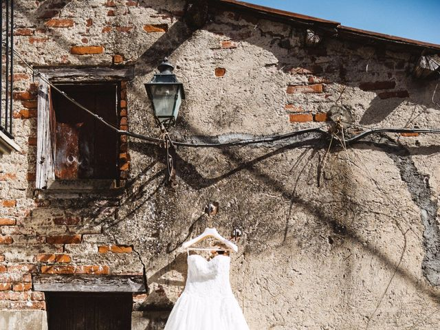 Il matrimonio di Andrea e Alessia a Cosenza, Cosenza 6