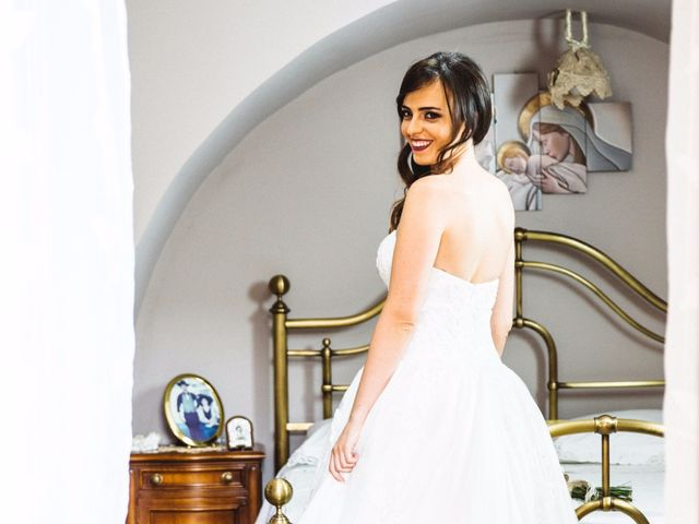 Il matrimonio di Andrea e Alessia a Cosenza, Cosenza 8