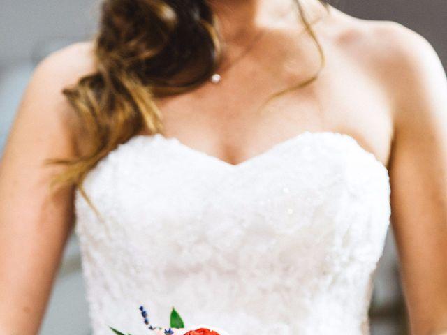 Il matrimonio di Andrea e Alessia a Cosenza, Cosenza 9