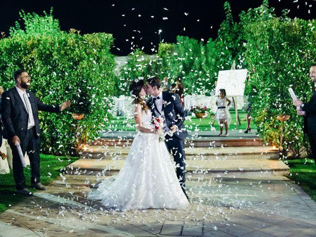 Il matrimonio di Andrea e Alessia a Cosenza, Cosenza 1