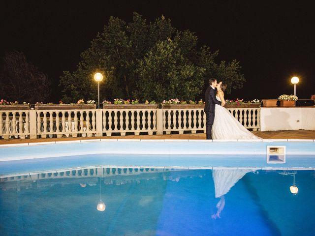 Il matrimonio di Andrea e Alessia a Cosenza, Cosenza 10