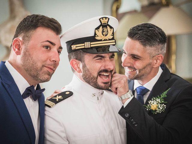 Il matrimonio di Nicola e Elisa a Gela, Caltanissetta 3
