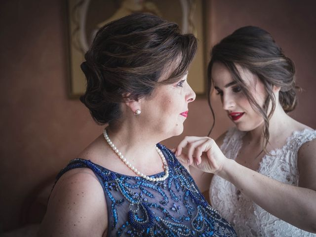Il matrimonio di Nicola e Elisa a Gela, Caltanissetta 7