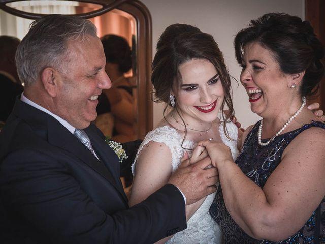 Il matrimonio di Nicola e Elisa a Gela, Caltanissetta 11