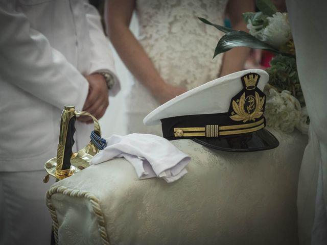 Il matrimonio di Nicola e Elisa a Gela, Caltanissetta 12