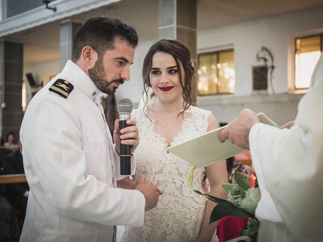 Il matrimonio di Nicola e Elisa a Gela, Caltanissetta 13