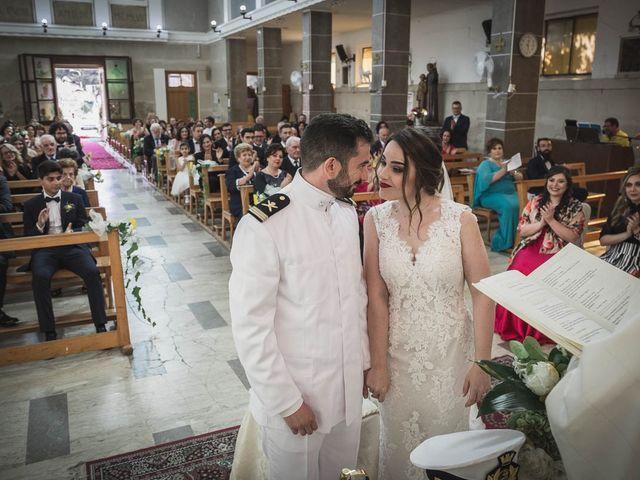 Il matrimonio di Nicola e Elisa a Gela, Caltanissetta 14