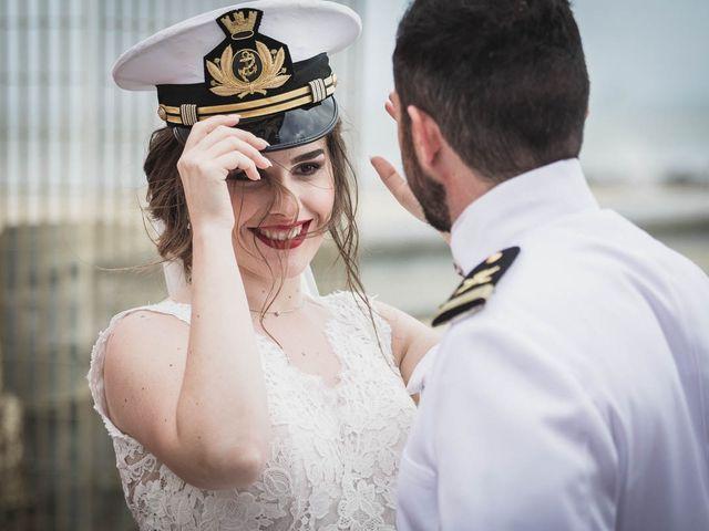 Il matrimonio di Nicola e Elisa a Gela, Caltanissetta 17