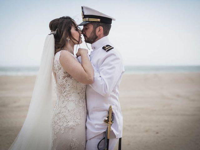 Il matrimonio di Nicola e Elisa a Gela, Caltanissetta 18