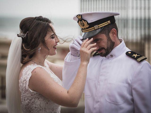 Il matrimonio di Nicola e Elisa a Gela, Caltanissetta 19