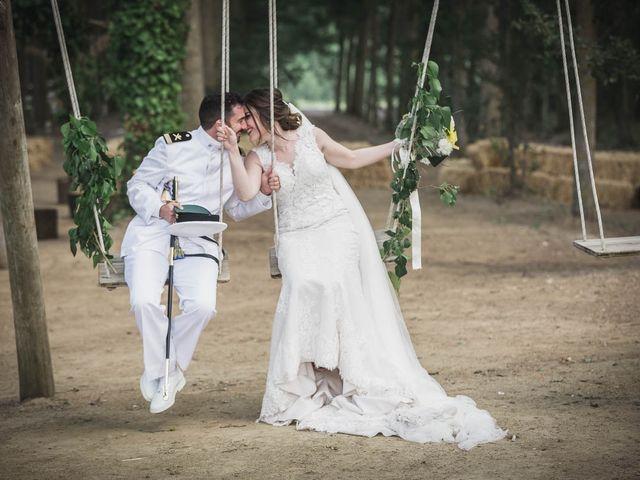 Il matrimonio di Nicola e Elisa a Gela, Caltanissetta 20