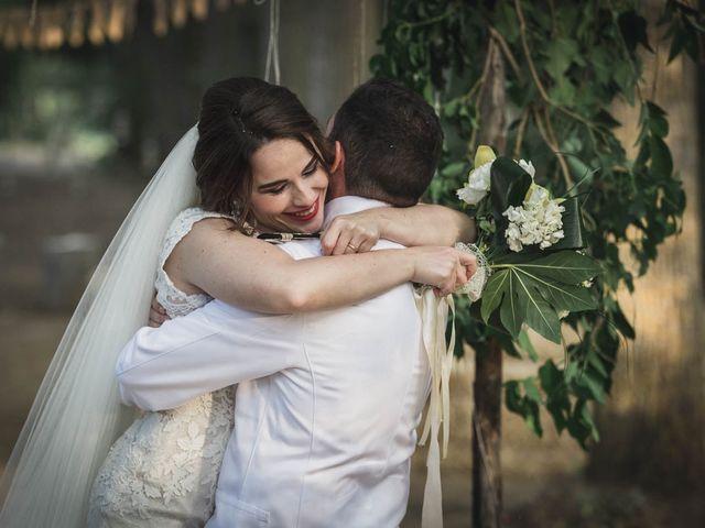 Il matrimonio di Nicola e Elisa a Gela, Caltanissetta 26
