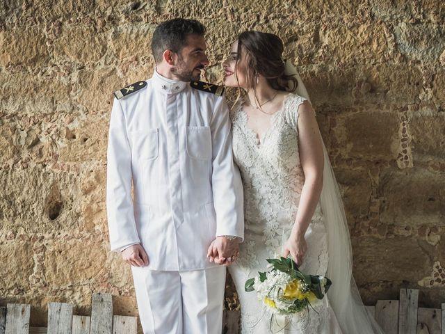 Il matrimonio di Nicola e Elisa a Gela, Caltanissetta 27
