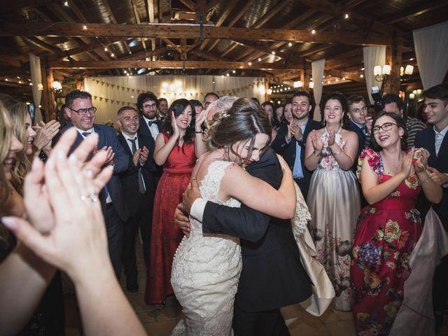 Il matrimonio di Nicola e Elisa a Gela, Caltanissetta 33