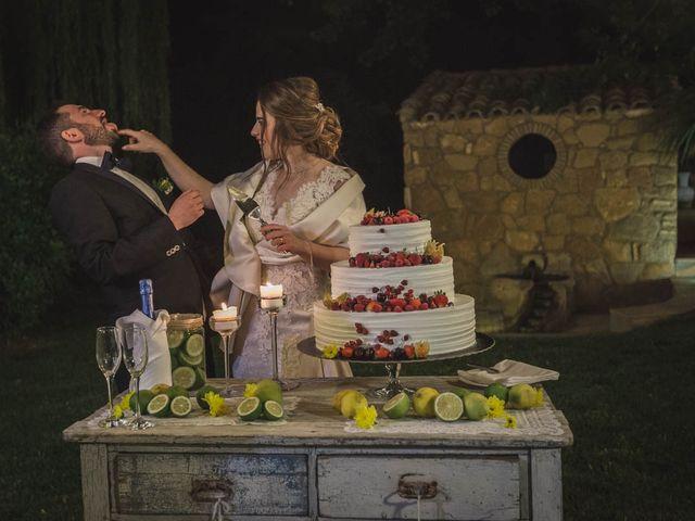 Il matrimonio di Nicola e Elisa a Gela, Caltanissetta 36