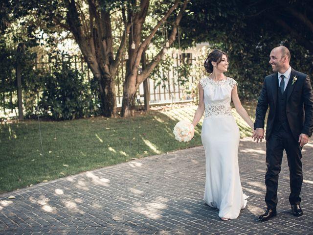 Il matrimonio di Francesco e Angela a Airola, Benevento 38