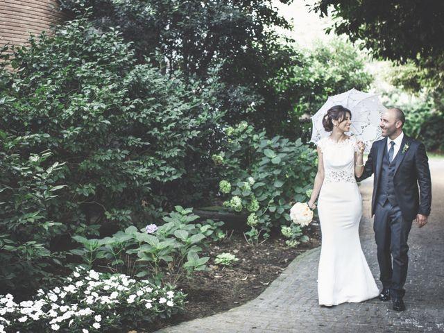 Il matrimonio di Francesco e Angela a Airola, Benevento 40