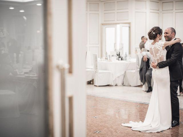 Il matrimonio di Francesco e Angela a Airola, Benevento 41