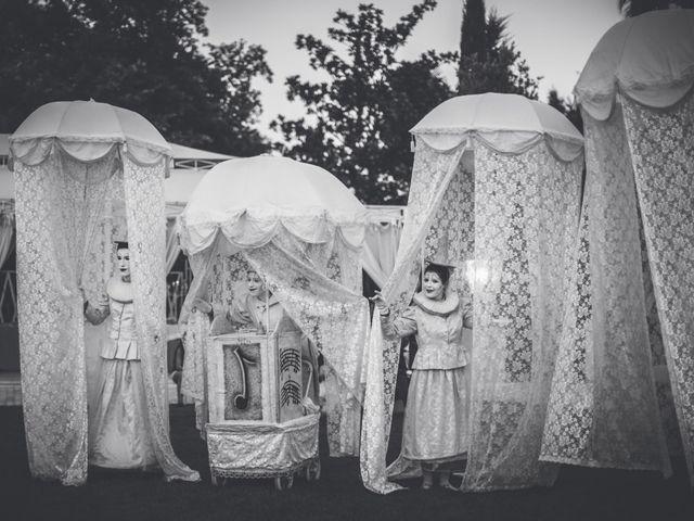 Il matrimonio di Francesco e Angela a Airola, Benevento 42