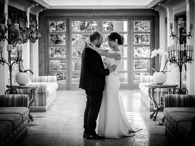 Il matrimonio di Francesco e Angela a Airola, Benevento 43
