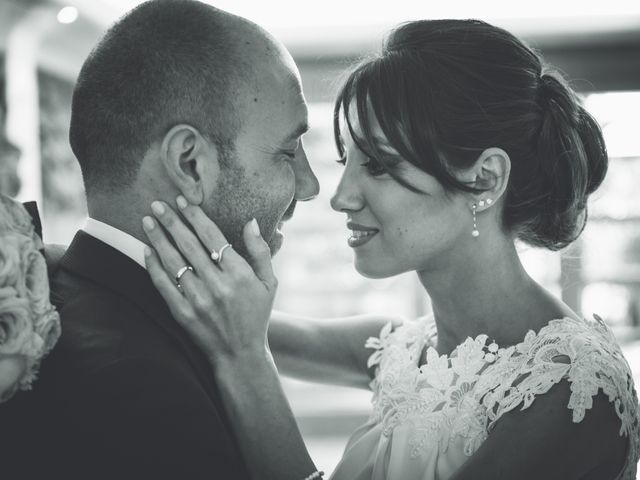 Il matrimonio di Francesco e Angela a Airola, Benevento 44