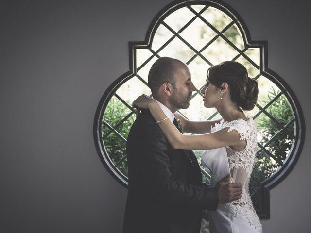 Il matrimonio di Francesco e Angela a Airola, Benevento 48