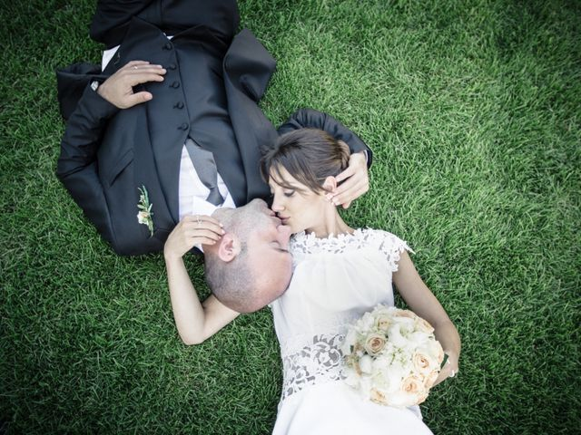 Il matrimonio di Francesco e Angela a Airola, Benevento 49