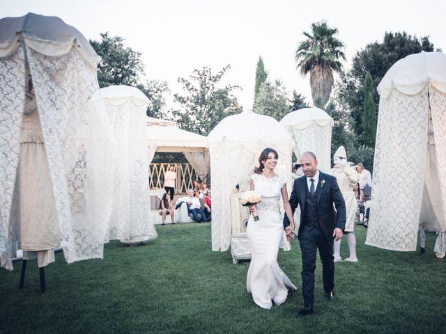 Il matrimonio di Francesco e Angela a Airola, Benevento 51