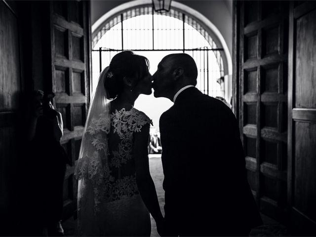 Il matrimonio di Francesco e Angela a Airola, Benevento 55