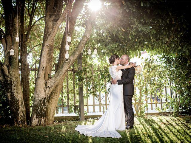 Il matrimonio di Francesco e Angela a Airola, Benevento 59