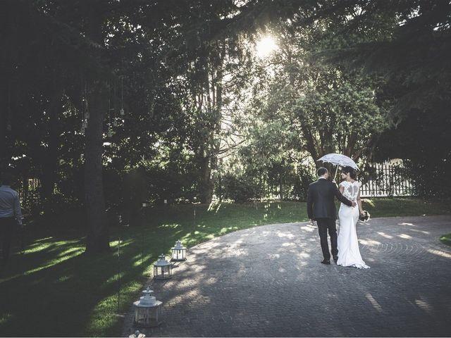 Il matrimonio di Francesco e Angela a Airola, Benevento 60