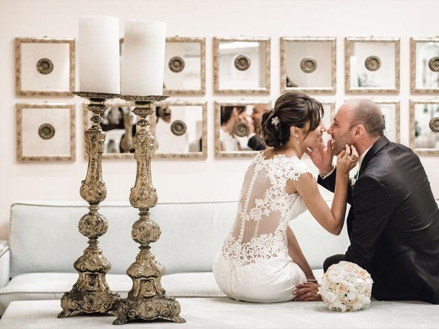 Il matrimonio di Francesco e Angela a Airola, Benevento 66