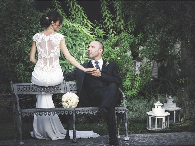 Il matrimonio di Francesco e Angela a Airola, Benevento 67