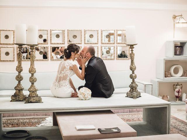 Il matrimonio di Francesco e Angela a Airola, Benevento 71
