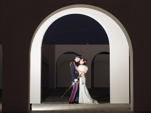 Il matrimonio di Danilo e Valentina a Noicattaro, Bari 4