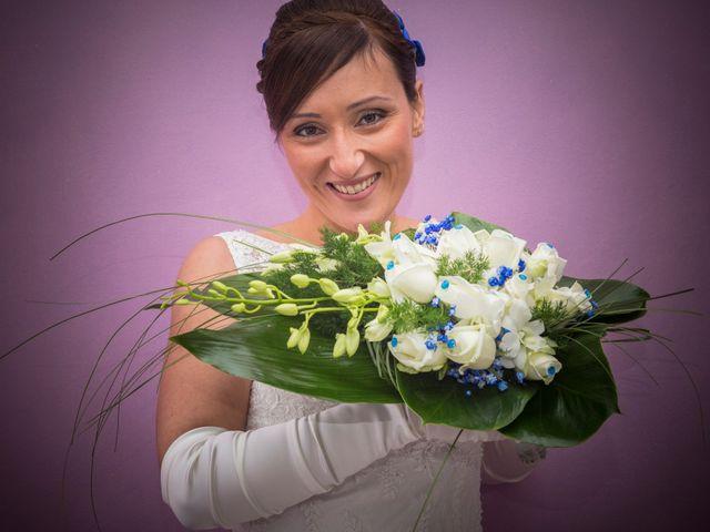 Il matrimonio di Danilo e Valentina a Noicattaro, Bari 6