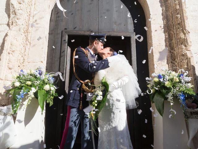 Il matrimonio di Danilo e Valentina a Noicattaro, Bari 7
