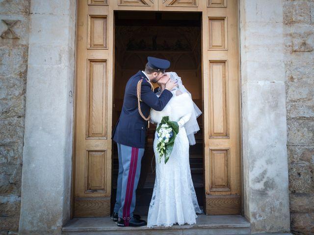 Il matrimonio di Danilo e Valentina a Noicattaro, Bari 9