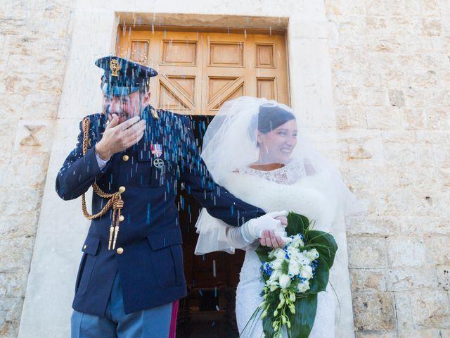 Il matrimonio di Danilo e Valentina a Noicattaro, Bari 10