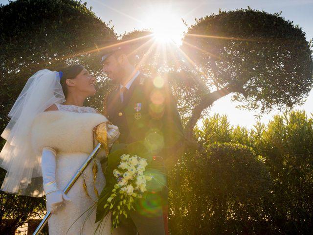 Il matrimonio di Danilo e Valentina a Noicattaro, Bari 12