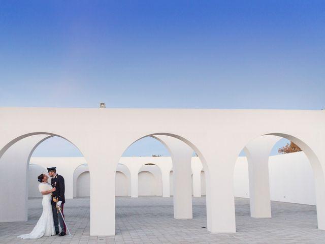Il matrimonio di Danilo e Valentina a Noicattaro, Bari 13