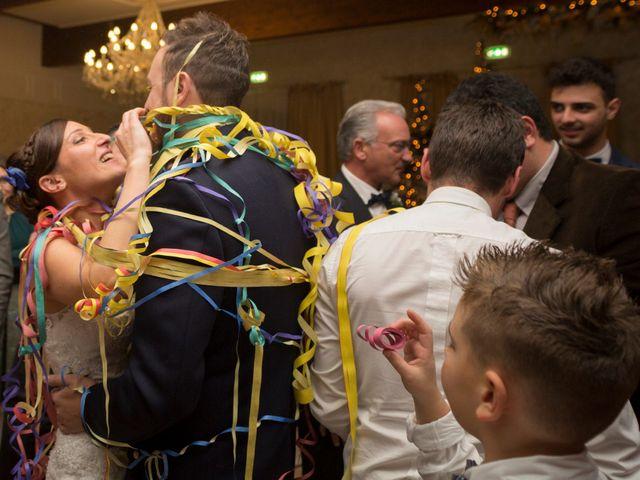 Il matrimonio di Danilo e Valentina a Noicattaro, Bari 15